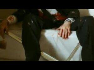 Pulp Fiction - Butch and Vincent Encounter