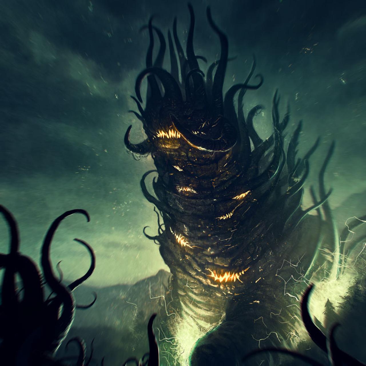 Shub-Niggurath (Lovecraft)