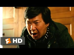 The Hangover Part III (2013) - Colorblind Chow Scene (7-9) - Movieclips