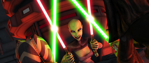 Ventress Tranquility cackle