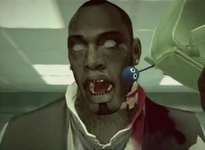 Zombie TK