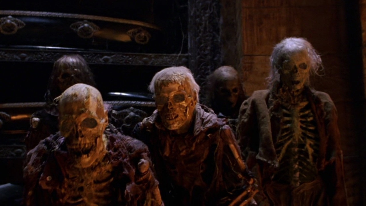 Zombies (The Haunted Mansion)