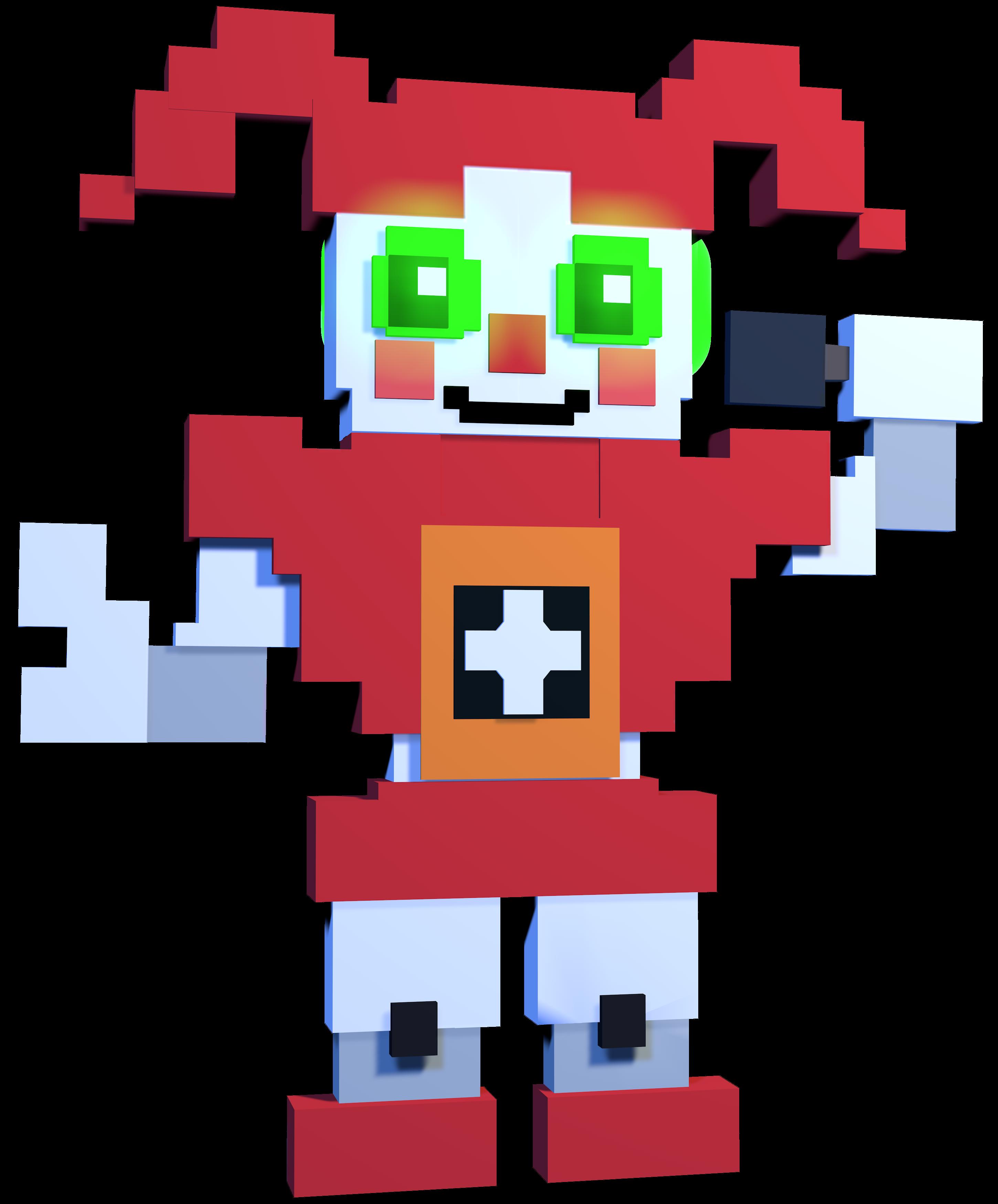 8-Bit Baby