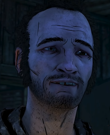 Abel (The Walking Dead)