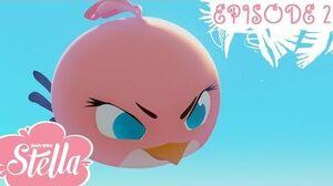 Angry Birds Stella Bad Princess - S1 Ep2
