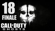 Call of Duty- Ghosts Walkthrough (ITA)-18 FINALE- Cacciatore di fantasmi + ???