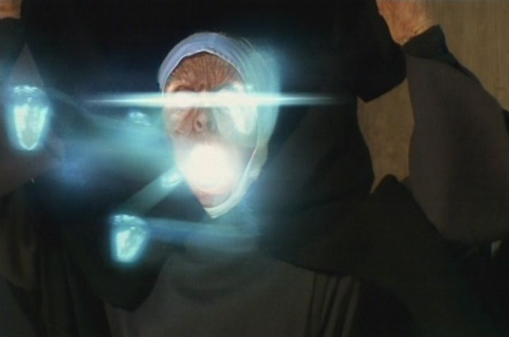 Gorgon (Doctor Who)