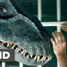 Jurassic World Fallen Kingdom (2018) - The Jaws of the Indoraptor Scene (7 10) Movieclips