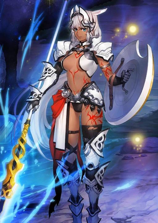 Caenis (Fate/Grand Order)