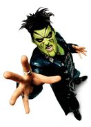 Loki the Mask