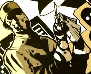 Josef Mengele (Marvel)