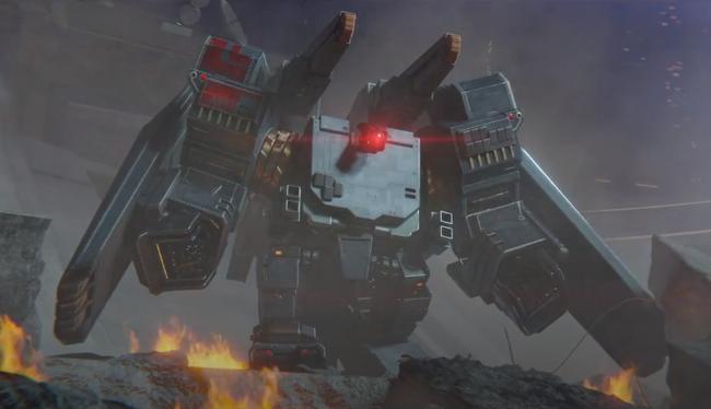 Ares (Next Gen)