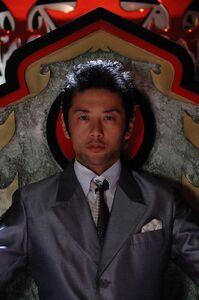 Nobuhiko Tsukikage 1