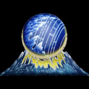 Poseidon Core Center Sprite