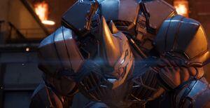 Rhino (Marvel's Spider-Man) 39