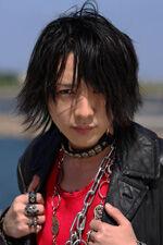 Shun Kageyama