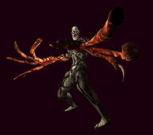 Tyrant 091 (Resident Evil)