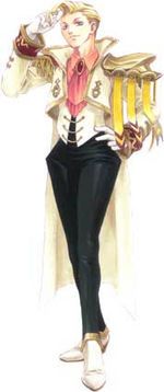 Admiral Alfonso
