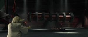 Anakin Obi-Wan Yoda
