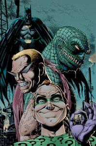 Batman Chronicles Vol 1 3 Textless