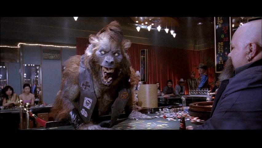Werewolf (Blade: Trinity)