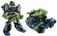 Generations onslaught