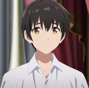 Hajime (Anime)