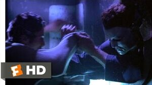 Halloween Resurrection (4 10) Movie CLIP - Shattered Glass (2002) HD