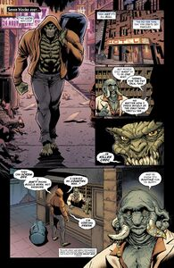 Killer Croc Prime Earth 0024
