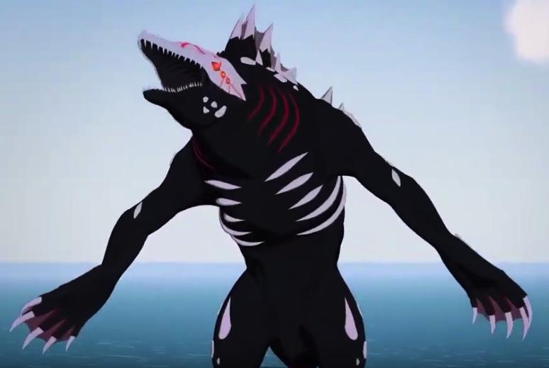 Leviathan (RWBY)