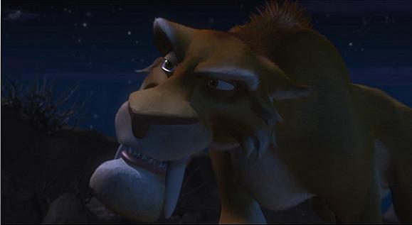 Oscar (Ice Age)