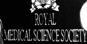 Royal Medical Science Society Logo