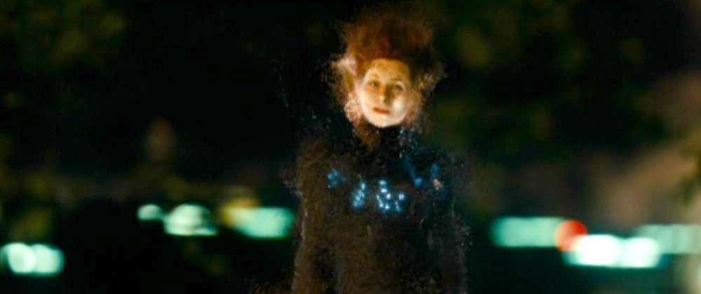 Morgana le Fay (Disney)