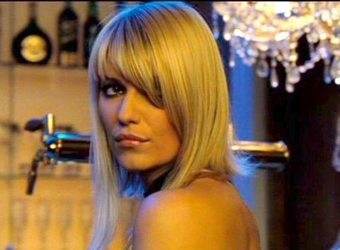 Blonde girl in casino royale legal age for gambling in west virginia