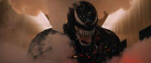 Venom (Klyntar) (Earth-TRN688) from Venom (film) 0006