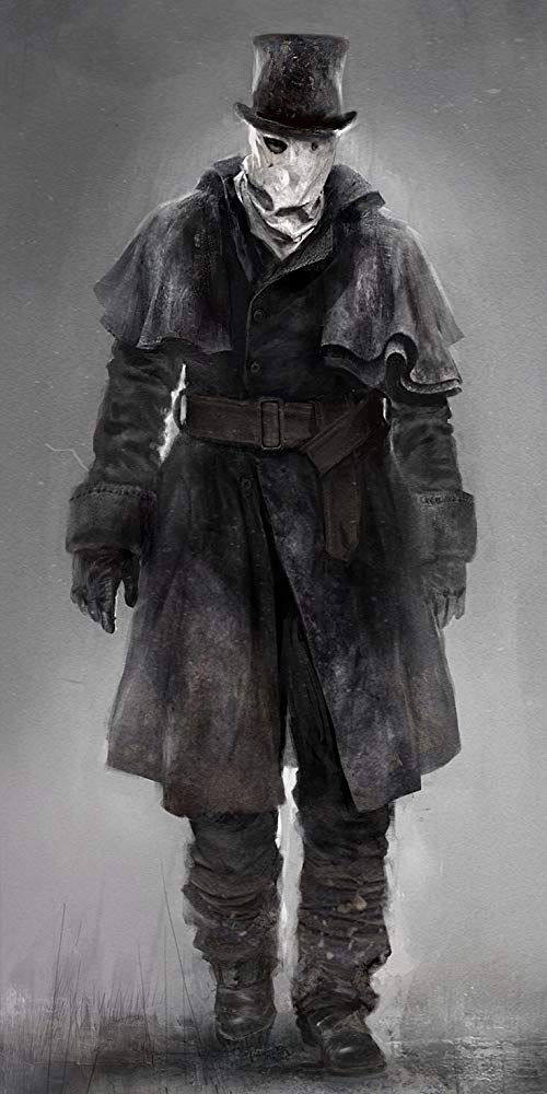 Jack the Ripper (Assassin's Creed)