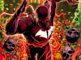 Red Death (DC)