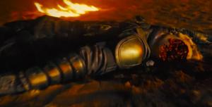 Blackguard's-death
