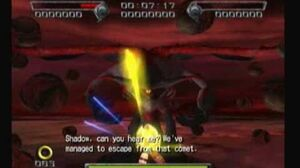 Devil Doom-Shadow The Hedgehog