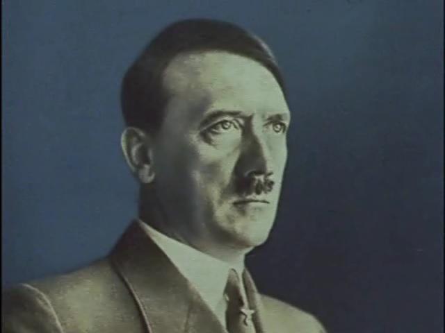 Adolf Hitler (Kamen Rider)