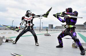 Kamen Rider Ark-One 5