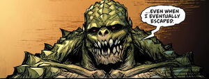Killer Croc Prime Earth 0070