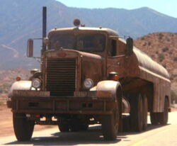 TruckDriver infobox