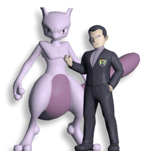 600px-Masters Dream Team Maker Giovanni and Mewtwo