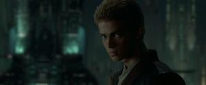 Anakin Skywalker dreams