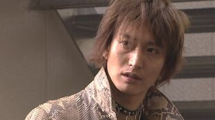 Takeshi Asakura