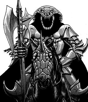 Snake Baron