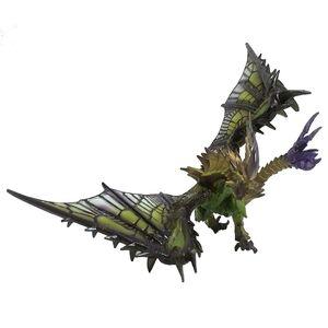 Capcom Figure Builder-Astalos Figure 001