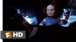 Child's Play (1988) - You Can't Hurt Me Scene (6 12) Movieclips