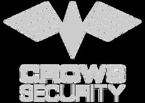 Crows Security logo